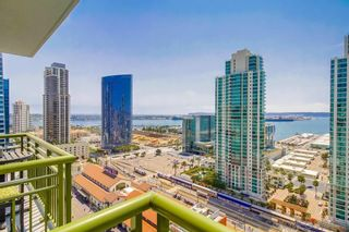 Photo 8: SAN DIEGO Condo for sale : 2 bedrooms : 1240 India Street #2201