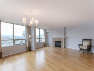"""Photo 5: 900 1570 W 7TH Avenue in Vancouver: Fairview VW Condo for sale in """"Terraces on 7th"""" (Vancouver West)  : MLS®# R2588372"""