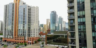Photo 20: 708 1110 11 Street SW in Calgary: Beltline Apartment for sale : MLS®# A1110196