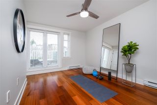 Photo 24: 4470 W 8TH AVENUE in Vancouver: Point Grey Townhouse for sale (Vancouver West)  : MLS®# R2524251