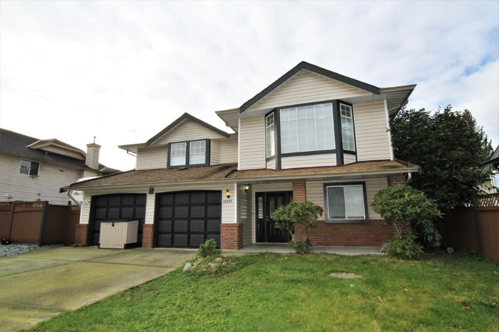 Main Photo: 12277 AURORA STREET in Maple Ridge: East Central House for sale : MLS®# R2331973