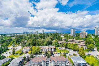 """Photo 35: 2703 7090 EDMONDS Street in Burnaby: Edmonds BE Condo for sale in """"REFLECTIONS"""" (Burnaby East)  : MLS®# R2593626"""