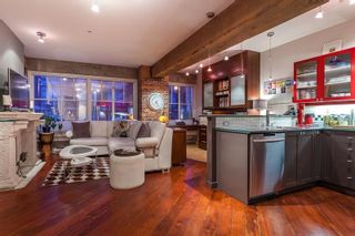 """Main Photo: 205 1178 HAMILTON Street in Vancouver: Yaletown Condo for sale in """"THE HAMILTON"""" (Vancouver West)  : MLS®# R2588783"""