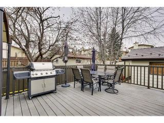 Photo 25: 1399 BERKLEY Drive NW in Calgary: Beddington Heights House for sale