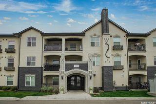 Photo 1: 201 120 Phelps Way in Saskatoon: Rosewood Residential for sale : MLS®# SK873617