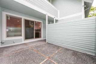 Photo 25: 821 W 14TH Avenue in Vancouver: Fairview VW Townhouse for sale (Vancouver West)  : MLS®# R2591551