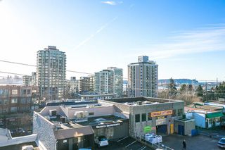 "Photo 13: 307 131 W 4TH Street in North Vancouver: Lower Lonsdale Condo for sale in ""NOTTINGHAM PLACE"" : MLS®# R2135038"