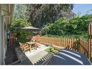 """Photo 19: 1 98 BEGIN Street in Coquitlam: Maillardville Townhouse for sale in """"Le Parc"""" : MLS®# R2285270"""