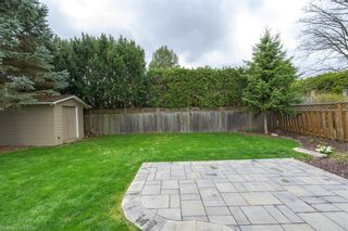 Photo 29: 21 HAMMOND Crescent in London: North G Residential for sale (North)  : MLS®# 40098484
