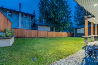 Photo 37: 3732 WELLINGTON Street in Port Coquitlam: Oxford Heights House for sale : MLS®# R2470903