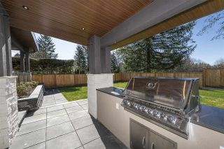 Photo 20: 5199 CLIFFRIDGE Avenue in North Vancouver: Canyon Heights NV House for sale : MLS®# R2558057