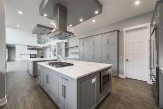 Photo 13: 4914 WOOLSEY Court in Edmonton: Zone 56 House for sale : MLS®# E4227443