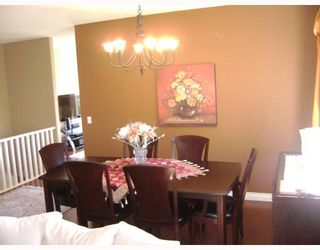 """Photo 4: 31 2979 PANORAMA Drive in Coquitlam: Westwood Plateau Townhouse for sale in """"DEER CREST ESTATES"""" : MLS®# V787615"""