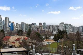 Photo 24: 2215 OAK Street in Vancouver: Fairview VW Townhouse for sale (Vancouver West)  : MLS®# R2542195