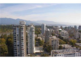 """Photo 9: 304 2055 PENDRELL Street in Vancouver: West End VW Condo for sale in """"PANORAMA PLACE"""" (Vancouver West)  : MLS®# V971626"""