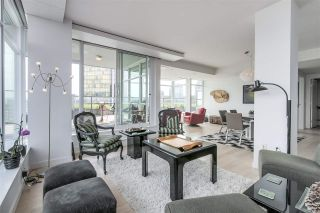 """Photo 6: 903 2411 HEATHER Street in Vancouver: Fairview VW Condo for sale in """"700 West 8th"""" (Vancouver West)  : MLS®# R2259809"""