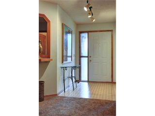 Photo 15: 112 OAKBRIAR Close SW in CALGARY: Palliser Townhouse for sale (Calgary)  : MLS®# C3576758