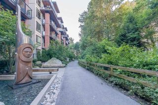 """Photo 29: 220 723 W 3RD Street in North Vancouver: Harbourside Condo for sale in """"THE SHORE"""" : MLS®# R2591166"""