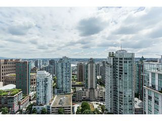 Photo 16: # 3005 833 SEYMOUR ST in Vancouver: Downtown VW Condo for sale (Vancouver West)  : MLS®# V1127229
