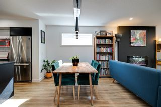 Photo 6: 11505 88 Street in Edmonton: Zone 05 House Half Duplex for sale : MLS®# E4263147