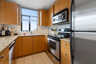 "Photo 12: 402 610 VICTORIA Street in New Westminster: Downtown NW Condo for sale in ""THE POINT"" : MLS®# R2525603"