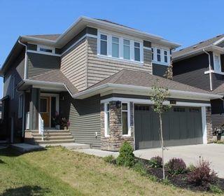 Photo 1: 17228 71 Street in Edmonton: Zone 28 House for sale : MLS®# E4254072