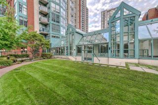 Photo 15: 2208 939 HOMER Street in Vancouver: Yaletown Condo for sale (Vancouver West)  : MLS®# R2619683