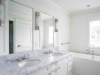 """Photo 11: 1795 W 16TH Avenue in Vancouver: Fairview VW Townhouse for sale in """"Heritage"""" (Vancouver West)  : MLS®# R2518856"""