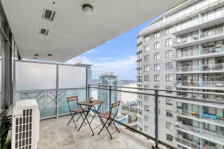 """Photo 10: 3009 892 CARNARVON Street in New Westminster: Downtown NW Condo for sale in """"AZURE 2"""" : MLS®# R2531047"""