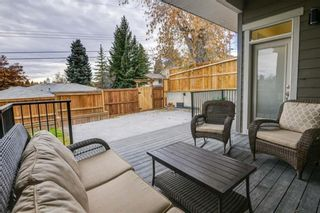 Photo 40: 907 31 Avenue NW in Calgary: Cambrian Heights Detached for sale : MLS®# A1095749