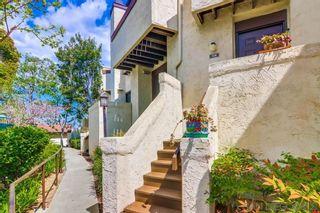 Photo 2: POINT LOMA Condo for sale : 2 bedrooms : 2289 Caminito Pajarito #159 in San Diego