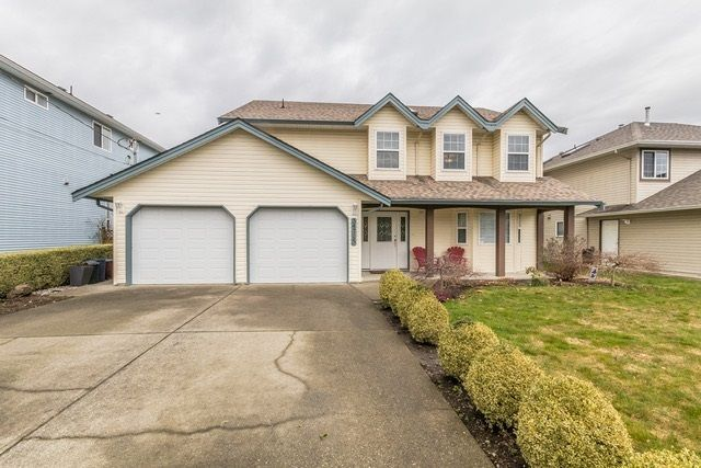 FEATURED LISTING: 34715 4TH Avenue Abbotsford