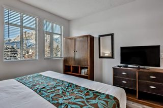 Photo 11: 201 Rot.AB 1151 Sidney Street: Canmore Apartment for sale : MLS®# A1131412