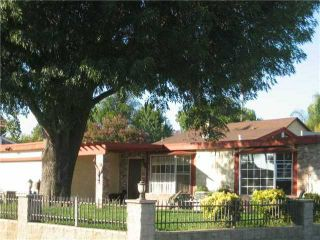 Photo 1: NORTH ESCONDIDO House for sale : 4 bedrooms : 1040 Hoover Street in Escondido
