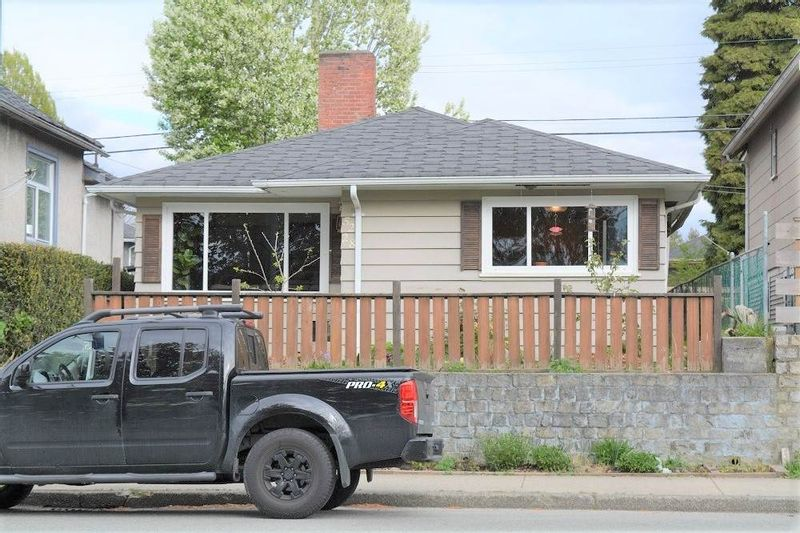 FEATURED LISTING: 5228 FRASER Street Vancouver