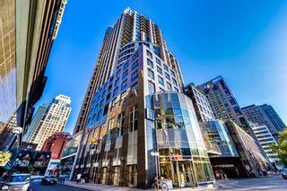 Photo 1: 1804 10 Bellair Street in Toronto: Annex Condo for sale (Toronto C02)  : MLS®# C4165263