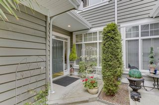 Photo 3: 94 5900 FERRY ROAD in Delta: Neilsen Grove Townhouse for sale (Ladner)  : MLS®# R2478905