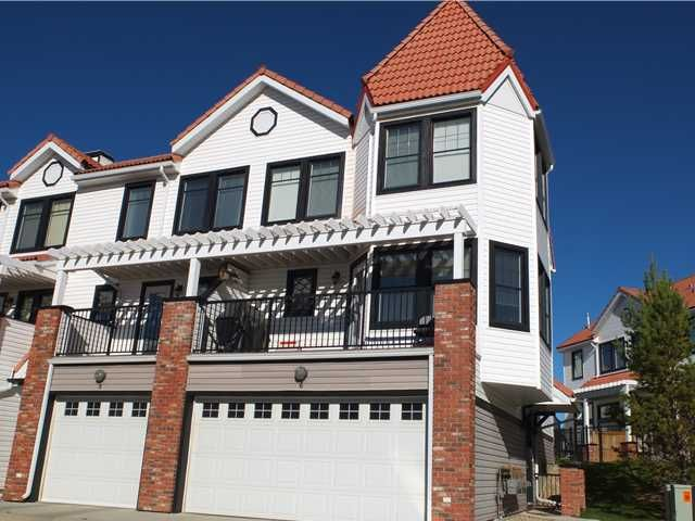 Main Photo: 6 ROYAL OAK Lane NW in CALGARY: Royal Oak Townhouse for sale (Calgary)  : MLS®# C3588945