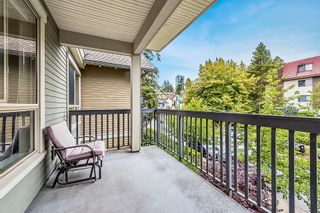 """Photo 6: 308 3895 SANDELL Street in Burnaby: Central Park BS Condo for sale in """"Clarke House Central Park"""" (Burnaby South)  : MLS®# R2287326"""