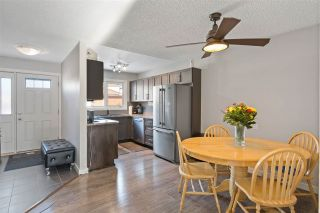 Photo 2: 104 16725 106 Street in Edmonton: Zone 27 Townhouse for sale : MLS®# E4240117