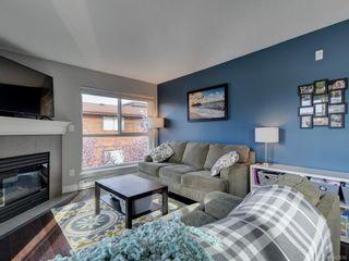 Photo 4: 401 1028 Balmoral Rd in Victoria: Vi Central Park Condo for sale : MLS®# 842610