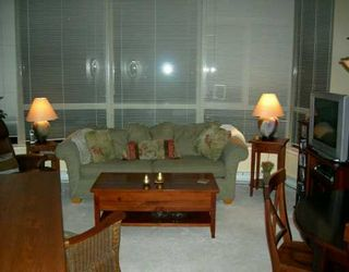 """Photo 5: 6838 STATION HILL Drive in Burnaby: South Slope Condo for sale in """"BELGRAVIA"""" (Burnaby South)  : MLS®# V624969"""
