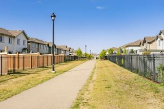 Photo 29: 17612 8 Avenue in Edmonton: Zone 56 House Half Duplex for sale : MLS®# E4261664