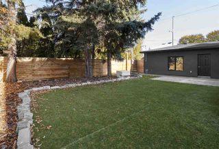 Photo 37: 13804 91 Avenue in Edmonton: Zone 10 House for sale : MLS®# E4246773