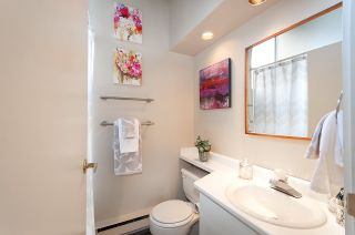 """Photo 16: 2415 W 6TH Avenue in Vancouver: Kitsilano Townhouse for sale in """"Cute Place In Kitsilano"""" (Vancouver West)  : MLS®# R2129865"""