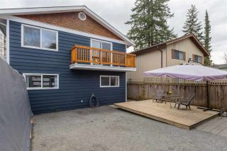Photo 35: 1336 E KEITH ROAD in North Vancouver: Lynnmour House for sale : MLS®# R2555460