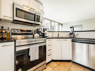 """Main Photo: 605 1367 ALBERNI Street in Vancouver: West End VW Condo for sale in """"The Lions"""" (Vancouver West)  : MLS®# R2619985"""