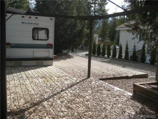 Photo 3: 3980 Squilax Anglemont Road # 54 in Scotch Creek: Recreational for sale : MLS®# 10045462