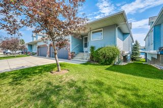 Photo 2: 41 Valley Ridge Heights NW in Calgary: Valley Ridge Row/Townhouse for sale : MLS®# A1130984