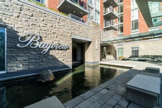 Photo 1: 603 100 Saghalie Rd in : VW Songhees Condo for sale (Victoria West)  : MLS®# 870682